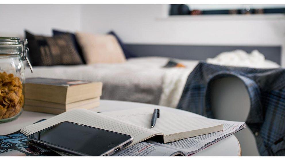 Residencias de estudiantes, un activo inmobiliario de moda en Europa
