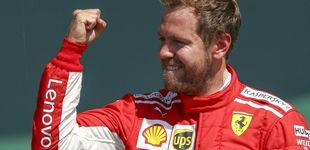Post de Cuando Ferrari tiene en su mano humillar a Mercedes