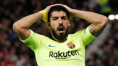 El psicólogo de Luis Suárez o por qué los árbitros no lo expulsan (y a Diego Costa, sí)