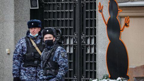 Rusia suma cerca de 25.000 contagios de coronavirus y 570 muertos en un día