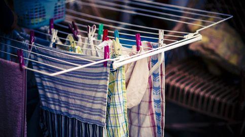 No seques la ropa dentro de casa, puede ser nocivo para tu salud