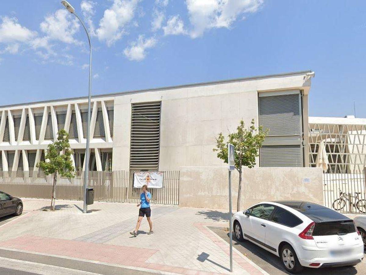 Foto: Colegio Alemán de Madrid. (Google Maps)