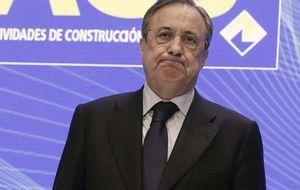 Alba recupera un 2,58% de ACS con plusvalías de 54 millones