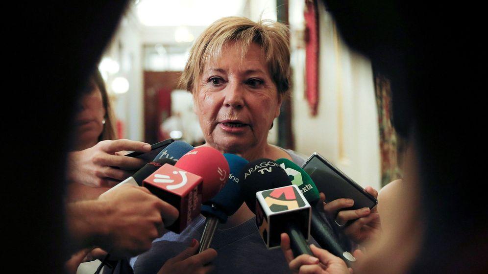 Foto: Celia Villalobos. (EFE)