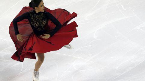 Sara Hurtado volverá a patinar tras dar permiso Rusia a su pareja