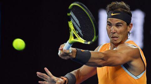 Rafa Nadal gana a Matthew Ebden en el Open de Australia: resultado y resumen del partido