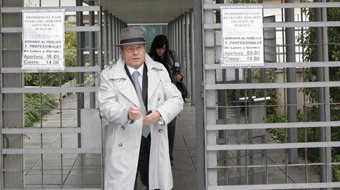 Saavedra, procesado por varios delitos contra Javier Rigau y Gina Lollobrigida