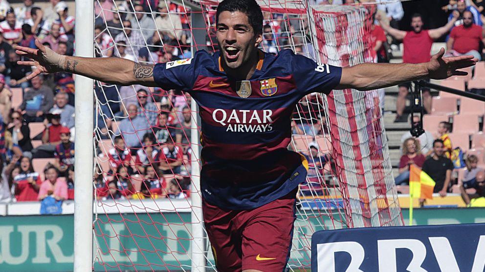 La Liga que el Barcelona de Luis Suárez tuvo que ganar en dos oportunidades