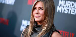 Post de Jennifer Aniston vuelve a apostar por su prenda salvavidas