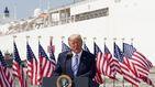 Donald Trump no descarta cerrar Nueva York y autoriza test de cinco minutos