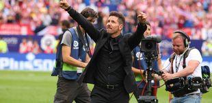 Post de Por qué el Cholo Simeone tiene que ampliar su contrato con el Atlético