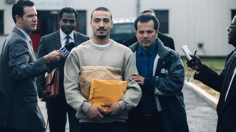 Los 'Cinco de Central Park': el castigo a 5 negros inocentes que Netflix lleva a la TV