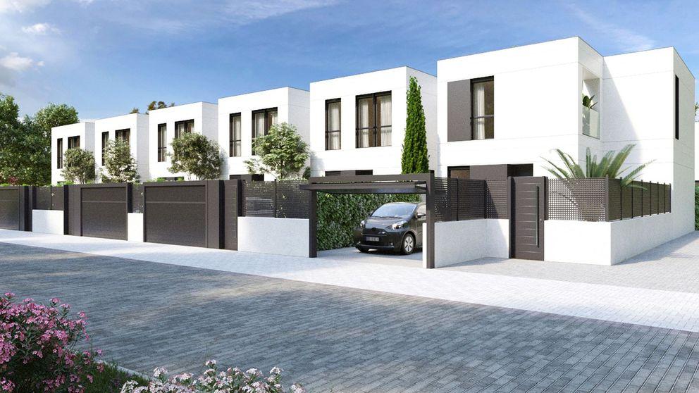 Aedas revoluciona el sector promotor: hará 500 viviendas llave en mano a Ares