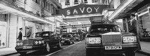 El 'Warren Buffett del Golfo' quiere vender el Savoy