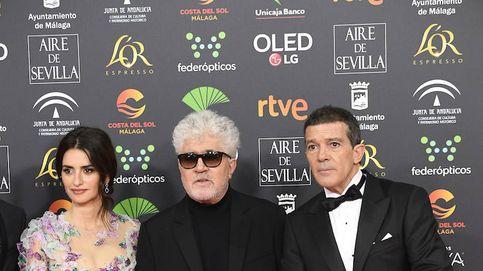 Así hemos vivido la alfombra roja de los Premios Goya 2020