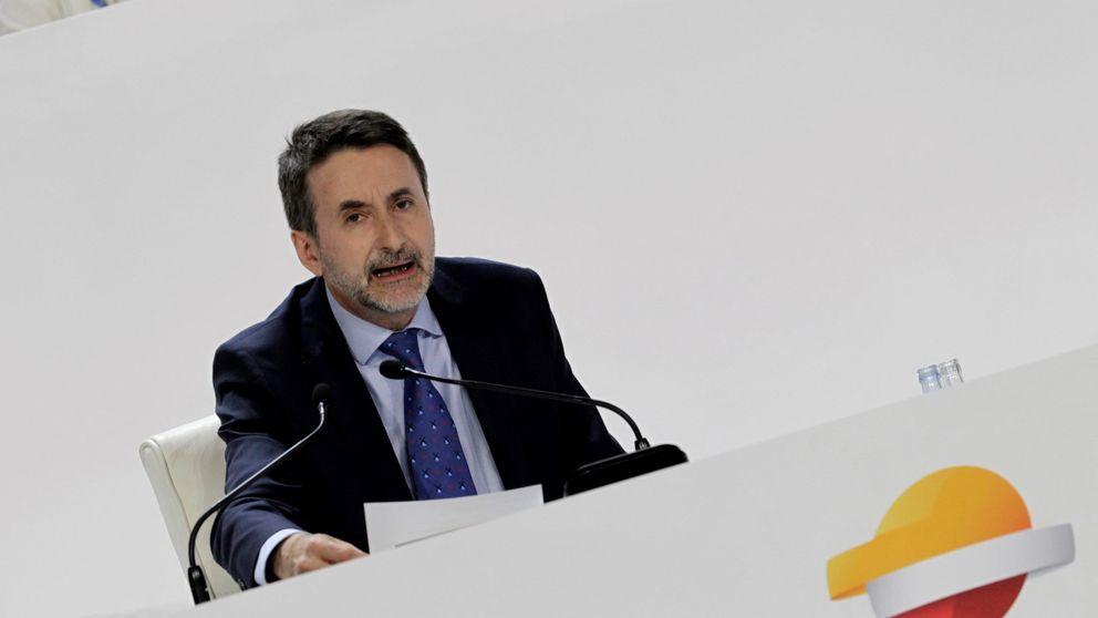 Repsol ficha directivos de Gamesa, EDPR y Gestamp Wind para reforzarse en renovables