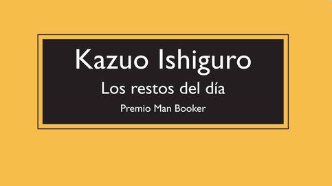 Premio Nobel de Literatura 2017: los libros esenciales de Kazuo Ishiguro