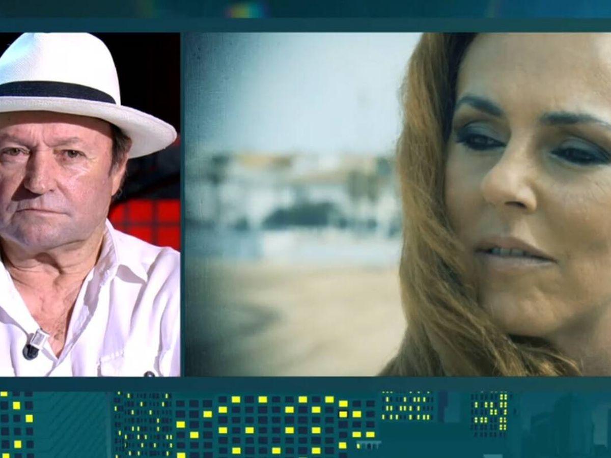 Foto: Mohedano y Carrasco. (Telecinco).