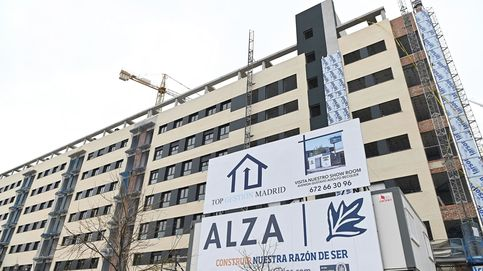 La compraventa de viviendas modera su caída en agosto tras 6 meses de retrocesos