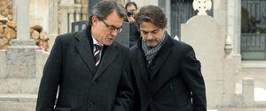 Foto: Mas no convoca a los partidos para que Oriol Pujol no manche su cumbre anticorrupción