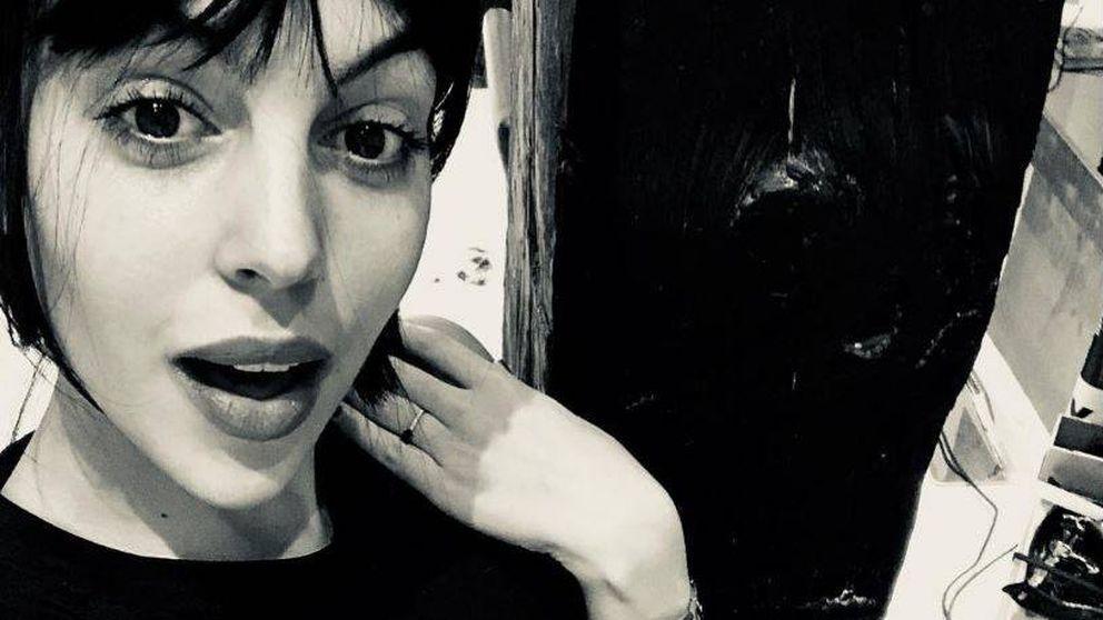 El nuevo (y sorprendente) 'look' de Georgina Rodríguez, la novia de Cristiano