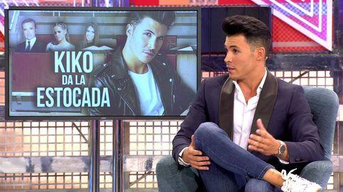 Ortega Cano estudia demandar a Kiko Jiménez ('GH VIP 7') por sus declaraciones