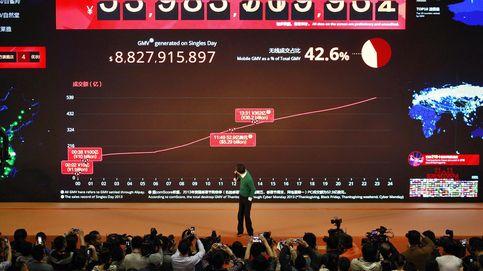 El mayor día de ventas 'online' en China arrasa en España con grandes ofertas