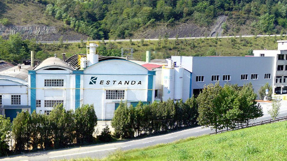 Diana Capital se queda con la 'soltera de oro' del acero vasco