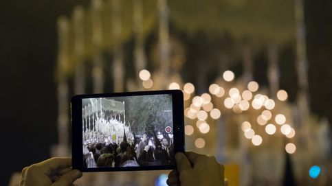 Semana Santa 2018 en Sevilla: ver en directo la 'madrugá' y otras procesiones