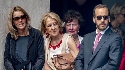 María del Carmen Cerruti, una temporada en Holanda en sus horas más bajas