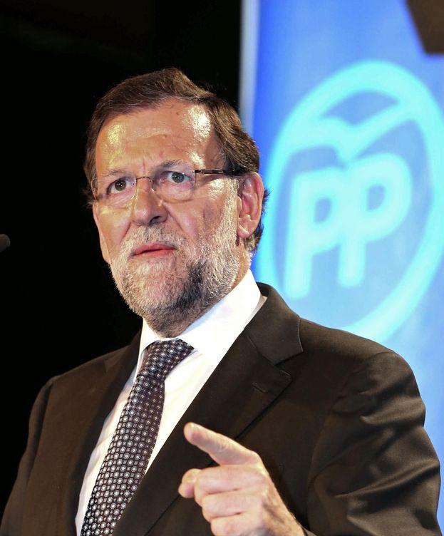 Foto: El presidente del Gobierno y candidato a la reelección, Mariano Rajoy. (EFE)