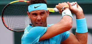 Post de Lo que Rafa Nadal logra en Roland Garros y uno nunca podría