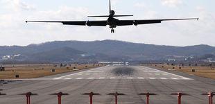 Post de Washington y Seúl responden al misil norcoreano con un despliegue aéreo masivo