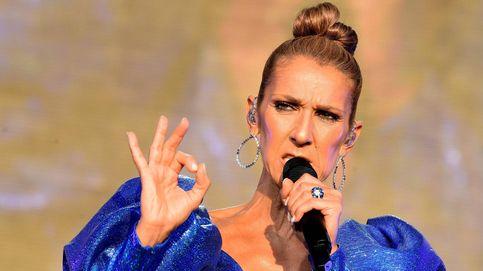 El emotivo comunicado de Céline Dion sobre su inseparable amigo español