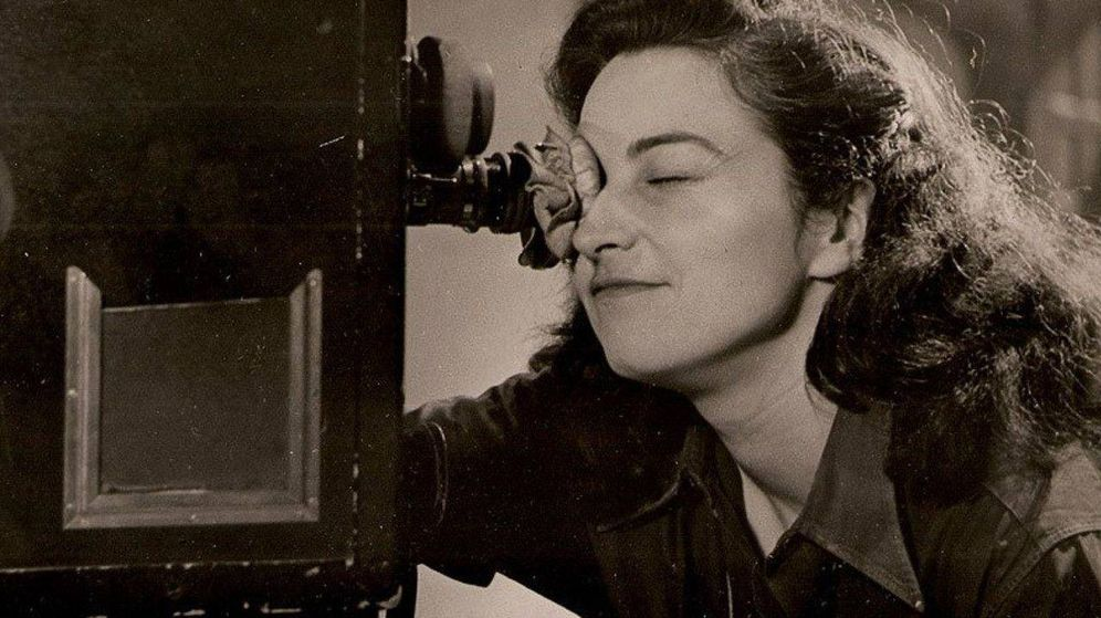 Foto: 'Women Make Film'