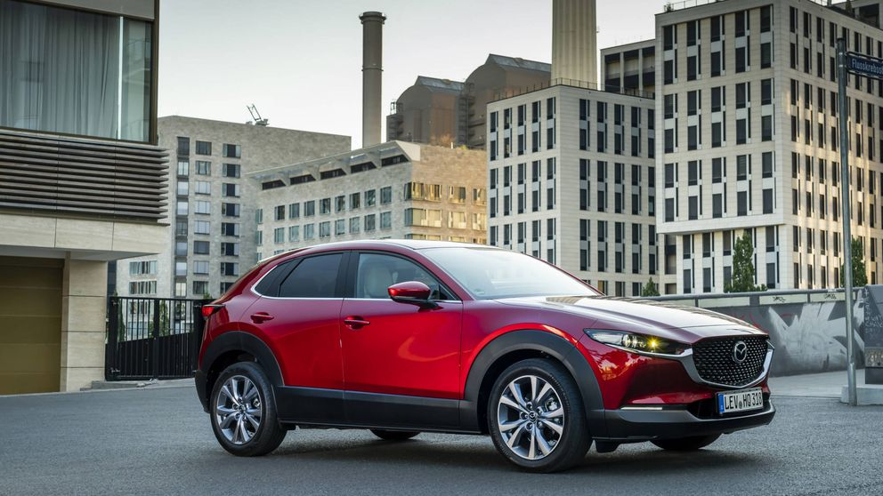 Cómo Mazda ha logrado ser la marca que más crece en ventas y fideliza a sus clientes