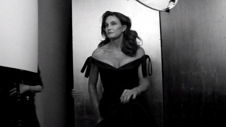 Foto: Caitlyn Jenner, imagen de portada del último número de la edición norteamericana de 'Vanity Fair'