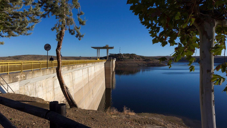 Por qué ya no se construyen pantanos en España para gestionar el agua