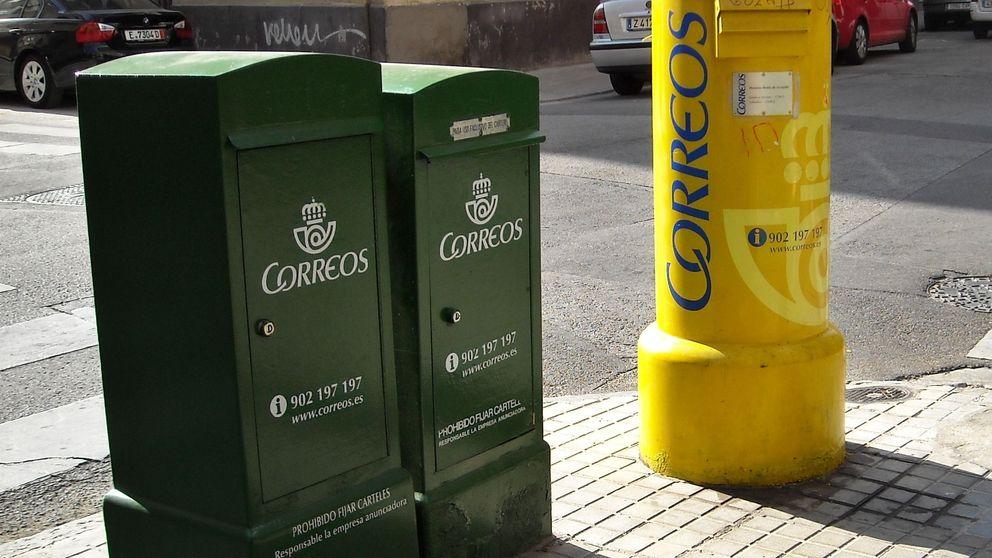 La CNMC abre expediente a Correos y otras ocho empresas por repartirse los clientes