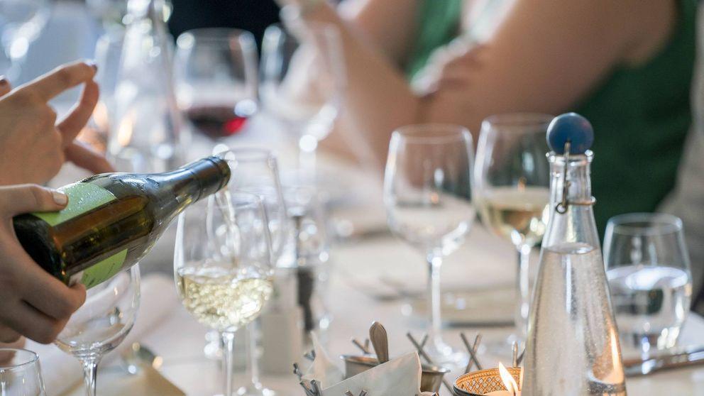 Cuidado con la cena de empresa: una fiesta que puede suponer un despido