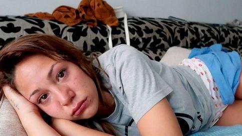 El relato más duro de Steisy: A raíz del maltrato siempre tengo pesadillas