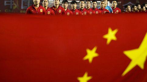 El drama de China: invierte en fútbol como nunca y su selección fracasa