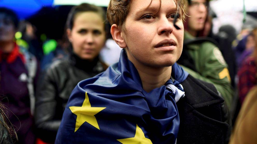 El 'annus horribilis' de la Unión Europea