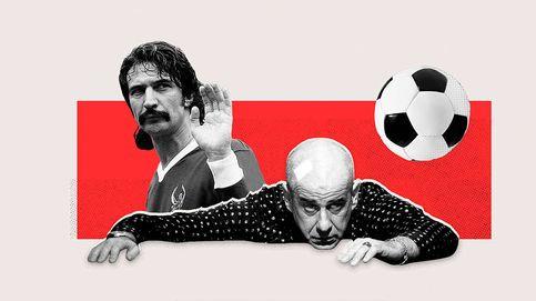 La película que debes ver | 'El hombre de más', de Paolo Sorrentino, en Filmin