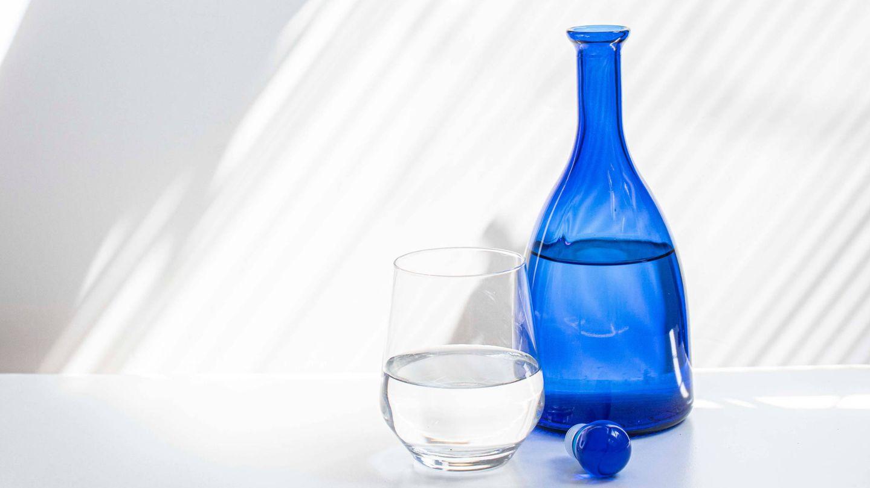 El mito de los dos litros de agua diarios. (Globencer para Unsplash)
