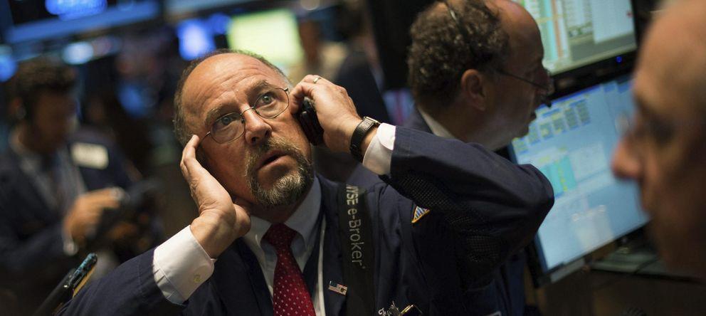 Foto: El miedo a otro frenazo económico mundial sacude los mercados y atemoriza a España
