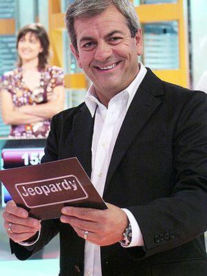 Antena 3 vuelve a confiar en Carlos Sobera para un nuevo programa que aunará preguntas y espectáculo