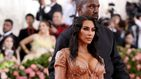 Kim Kardashian y Kanye West se van de viaje al caribe para salvar su matrimonio