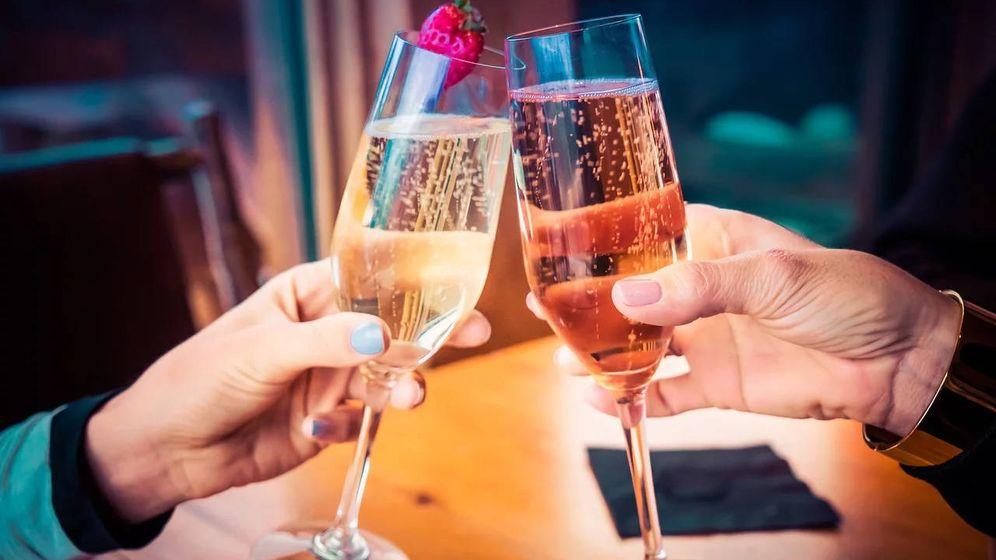 Foto: El alcohol suele ser uno de los grandes protagonistas de la Navidad (Foto: Pixabay)