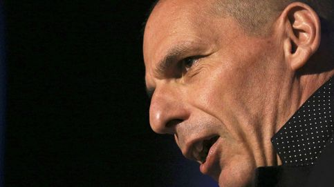 La 'contracumbre' de Varoufakis: el polémico ex ministro defiende en Roma su nuevo partido